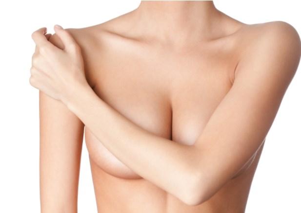 5 необычных фактов о женской груди, о которых ты даже не догадывалась