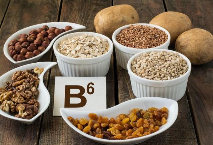 5 самых необходимых витаминов и минералов для женского организма