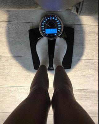 Виктория Боня показала, сколько весит: последние новости 2018, фото