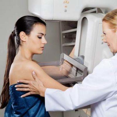 Мамологія - наука про рак молочної залози