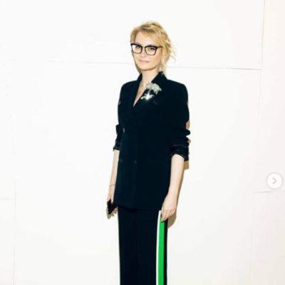Совет от Эвелины Хромченко: как скрыть большой размер ноги
