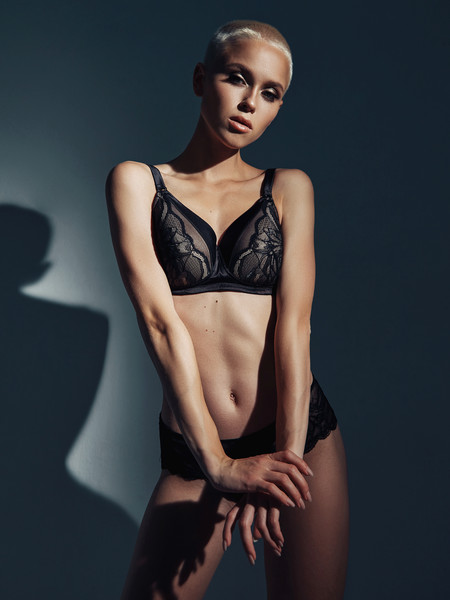 Secrets bra-fitting: how to choose the perfect lingerie