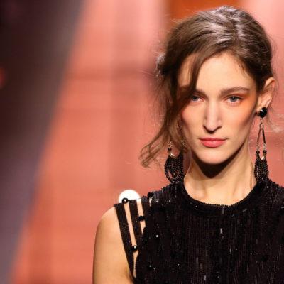Giorgio Armani покидает Неделю Высокой моды