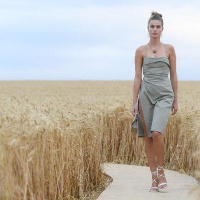 Любовь в чистом поле: новая коллекция Jacquemus, ставшая хитом Instagram