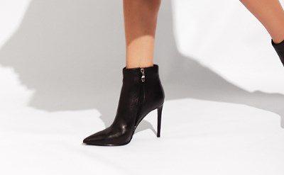 вибираємо взуття, поповнюємо гардероб до нового сезону недорого