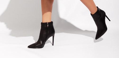 Выбираем обувь, пополняем гардероб к новому сезону недорого